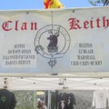 Clan Keith Families